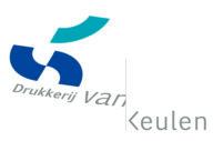 Logo Drukker flyer